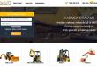makinagetir.com kiralık iş makinası platformu